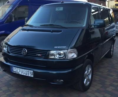 Vw Volkswagen T4 Multivan Generation 111kw 151 Km 6670468281 Oficjalne Archiwum Allegro
