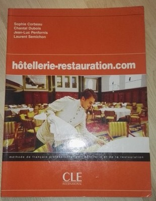 HOTELLERIE-RESTAURATION.COM CLE INTERNATIONAL