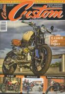 5/2016 CUSTOM magazyn motocyklowy