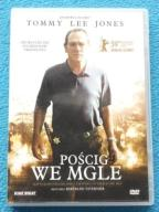 POŚCIG WE MGLE z Tommy Lee Jones