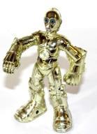 HASBRO figurka C-3PO Gwiezdne Wojny sygnowany F461