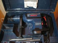 Młot udarowo-obrotowy Bosch GBH 8-45 D