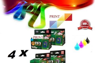 TUSZE HP 950XL 951 CN045AE CN046AE CN047AE CN048AE