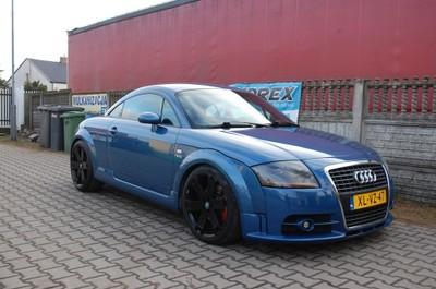 Audi Tt 225 Km 6737951546 Oficjalne Archiwum Allegro