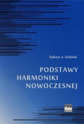 Podstawy harmoniki nowoczesnej Zieliński Tadeusz A