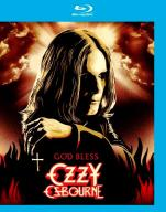 OSBOURNE, OZZY God Bless Ozzy Osbourne documentary