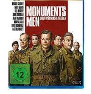 Monuments Men 2014 _BLU-RAY