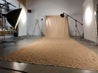 Tło fotograficzne - Gnieciuch 2,9 x 10,3 m