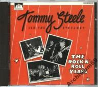 Tommy Steele and Steelmen Rock'n'Roll Years UK S