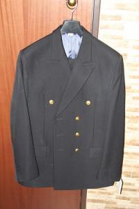 Mundur Wyjsciowy Oficera Marynarki Wojennej 5932702163 Oficjalne Archiwum Allegro