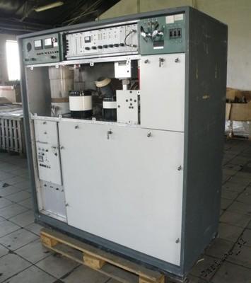 Nadajnik krótkofalowy Marconi H1140 10 kW HF