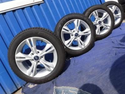 Felgi Alu Koła 16 Zima Ford Focus Mk3 Lift 6820399836