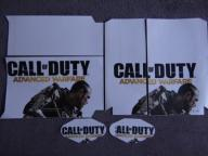 NAKLEJKA SKIN PS4 PLAYSTATION 4 CALL OF DUTY COD