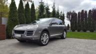 Porsche Cayenne LIFT ,LPG
