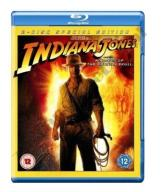 Indiana Jones [2 Blu-ray] Special Edition /PL/