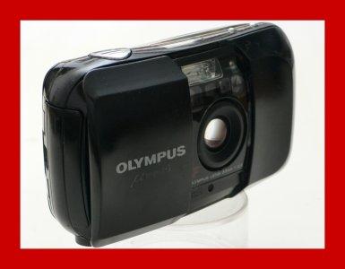 Olympus Mju 1 6157076146 Oficjalne Archiwum Allegro