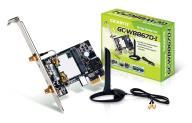 MM598 Karta sieciowa Gigabyte GC-WB867D-I