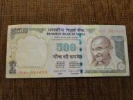 690.INDIE 500 RUPII