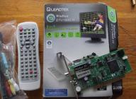 Tuner TV Analog. i cyfrowy WinFast DTV1800 H DVB-T