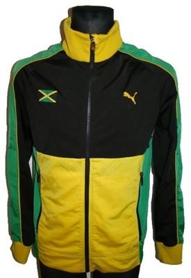bluza puma jamaica