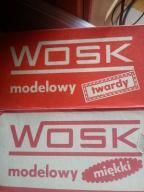 WOSK modelowy Chema Miekki / Twardy 500g 7kg