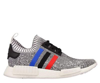 buty adidas nmd r1 primeknit tri color