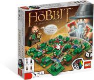 NOWA GRA LEGO HOBBIT 3920 UNEXPECTED JOURNEY FOLIA