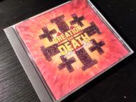 Creation Of Death - Purify Your Soul, CD