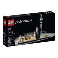 LEGO ARCHITECTURE 21027 BERLIN WYS.24H