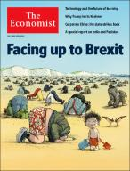 The Economist nr 29/2017