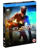 The Flash [4 Blu-ray] Sezon 2 /2015/ SKLEP