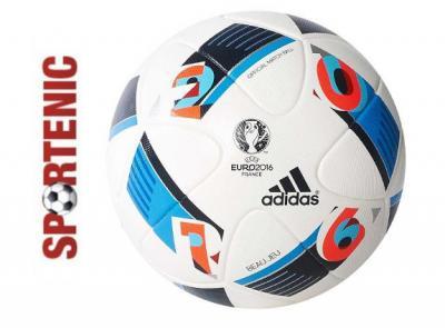 Pilka Adidas Euro 2016 Official Match Ball Ac5415 5804803425 Oficjalne Archiwum Allegro