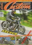1/2016 CUSTOM magazyn motocyklowy