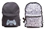 Plecak Sony Playstation - dwustronny 24H