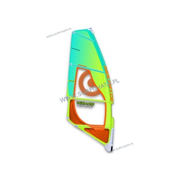 NEIL PRYDE WIZARD 2016 4,5m Surfchata