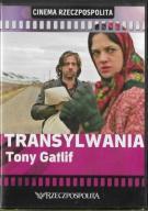 Transylwania /reż.T.Gatlif DVD UNIKAT