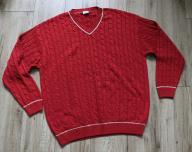 UMBERTO ROSETTI _ eleganck duży sweter _2XL 3XL