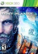 LOST PLANET 3 PL X360 NOWA ULTIMA K-CE