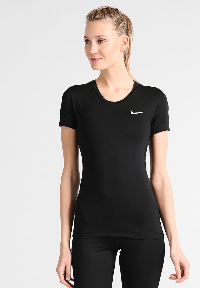76cb4c39e0ee04 Nike Pro Dri-Fit koszulka damska S 36 trening fit - 7075555519 ...