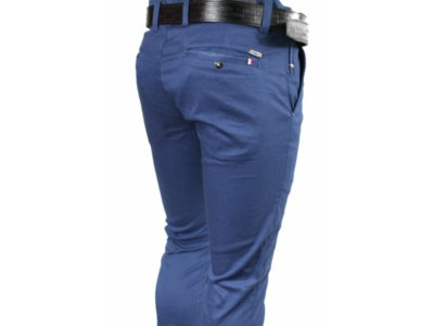 spodnie chinosy męskie allegro