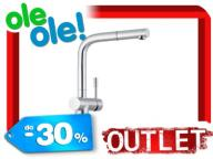 OUTLET  !!! BATERIA KUCHENNA FRANKE ATLAS PULL-OUT