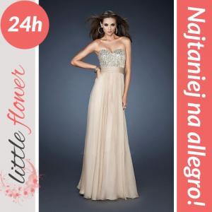 ad46cd374a balowa suknia w Oficjalnym Archiwum Allegro - Strona 161 - archiwum ofert