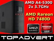 AMD A4-5300 4GB HDD_500GB GRAFIKA_HD7480D