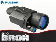 NOKTOWIZOR Pulsar NV RECON X870 915nm z laserem