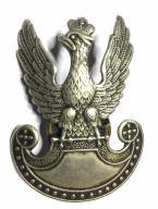 Orzeł orzełek wz19 IIRP - nr 2 - Grabski