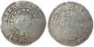 000720   Jan I Luksemburski (1310-1346), grosz