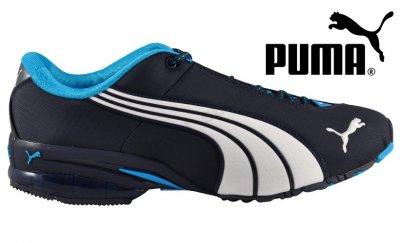 Buty Puma JAGO ST NM MICRO PERF. L 186587 01 40