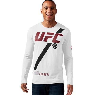 1d930e4f2 Koszulka Reebok Combat UFC męska longsleeve XL - 6632350130 ...