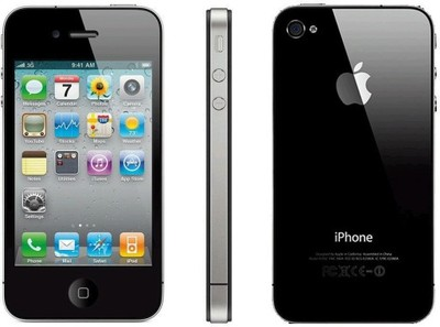 Petel Kutno Raty Apple Iphone 4 16gb Uszkodzony 6737267759 Oficjalne Archiwum Allegro