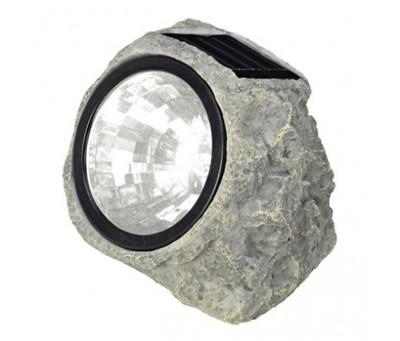 Kamień solarny lampka LED ozdoba ogród